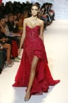 Paris Fashion Zuhair Murad