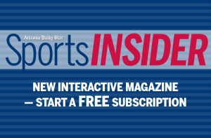 Free Wildcat Insider iPad magazine: Issue No. 2
