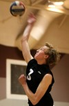 BOYS VOLLEYBALL Exceeding state title is Catalina's goal