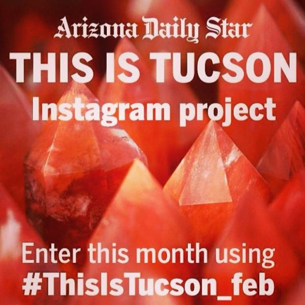 The 12 best Instagram photos of Tucson from February