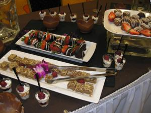 Please your sweet tooth at Taste of Chocolate Sunday