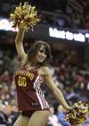 Bobcats Cavaliers Basketball