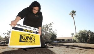 Tucson home prices flatten