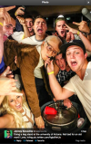 'Jackass' star drugged at University of Arizona frat party