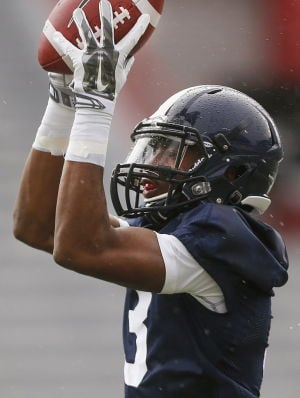 Denson ready to show Wildcats his Cam-do attitude
