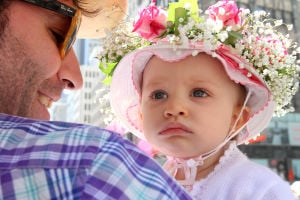 Photos: New York Easter Parade