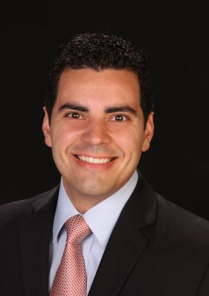 Hispanic Chamber taps Ciscomani