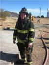Life stories Firefighter slain in vehicular assault lived to help others