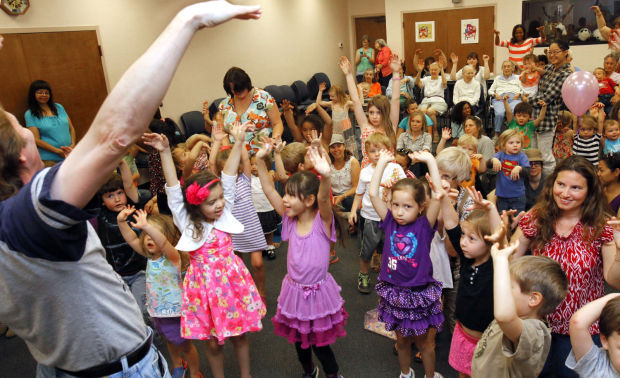 Tucson libraries offer summer youth programs Local news
