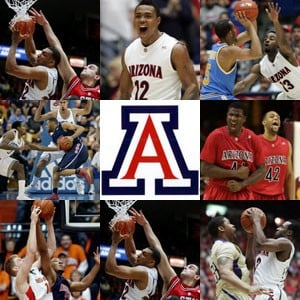 UA basketball: Sharpshooter finally fires blank