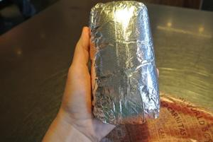 Wear a costume, get $3 Chipotle burros
