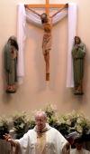 Desde Tucsón: Monseñor Tom, 50 años de servicio
