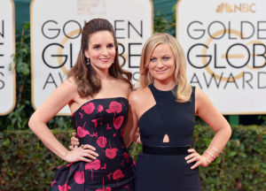 Photos: 2014 Golden Globe Awards red carpet