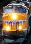 Strong railroad profits show US economic growth