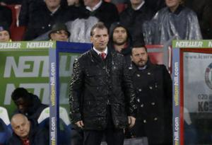 Liverpool se juega la vida en la Champions