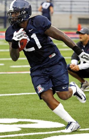 UA football: On Bondurant, Hill and the quarterbacks