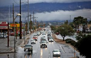 Wednesday's forecast brings more rain to Tucson