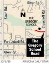 Gregory School Road