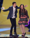 APTOPIX Teen Choice Awards 2014 - Show
