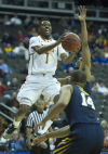 ASU gets No. 10 seed, draws struggling Texas in first round