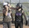 Sabino vs Sunnyslope softball