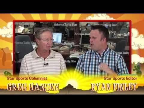Hansen: Arizona vs. Cal