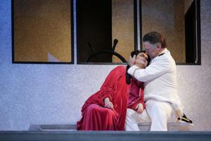 Presentan ópera en español en Los Angeles