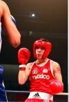 Confirma Óscar Valdez que se va al box Pro