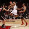 Arizona basketball: On graduate transfers, Zimmerman, Trier's co-MVP