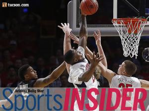 Sports Insider season recap issue, for tablet or desktop