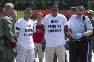 Obama no fija cronograma sobre inmigración