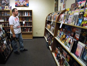 Free Comic Book Day is Saturday: Set to inspire young readers