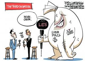 Fitz fix: 3rd Debater