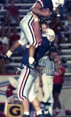 8. Chris Corral, ATH, 1989