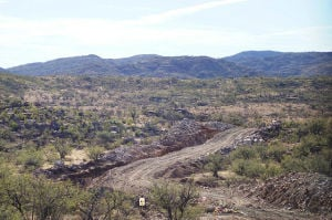 Pima County, Kinder Morgan agree on pipeline mitigation