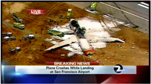 Official: 1 unaccounted for from S.F. plane crash
