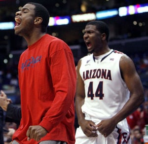 Arizona Wildcats basketball: Try, try & drive again