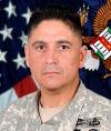 CSM Martin R. Barreras 10/7/1964 - 5/13/2014