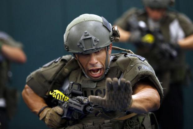 Surprise Arizona Police Department