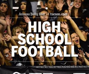 Pusch Ridge preps for Flowing Wells by beating Mustangs