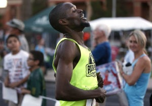 Morrison, Chipangama take titles at Meet Me Downtown run