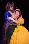 'Beauty and the Beast' makes weekend stop at Centennial Hall