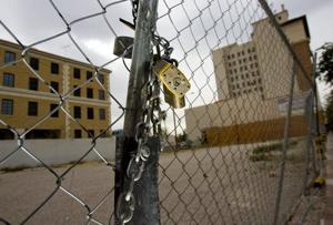 New audit critical of Tucson's Rio Nuevo district
