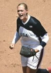 Four ex-UA softball players named to Olympic team