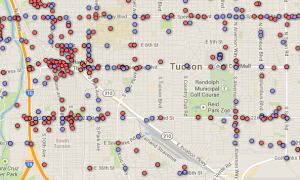 MAP: TPD Immigration Inquiries