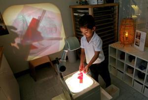 $100K OK'd for TUSD school facing loss of magnet label