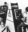 1979: Atari