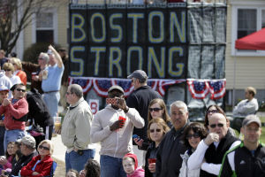 Photos: 118th Boston Marathon