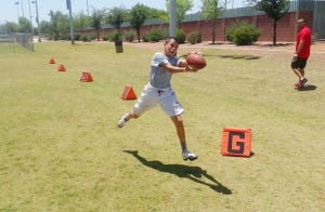'Skill set that's beyond his years': Marana teen wows QB guru, pros