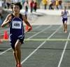 High school cross country Rangers sweep individual titles